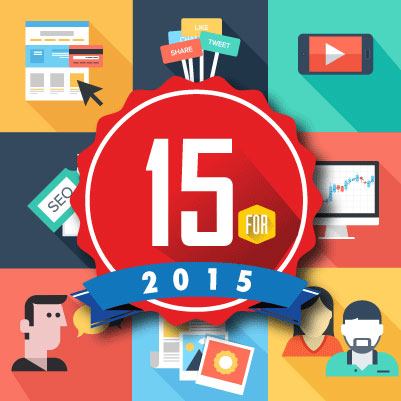 15 for '15