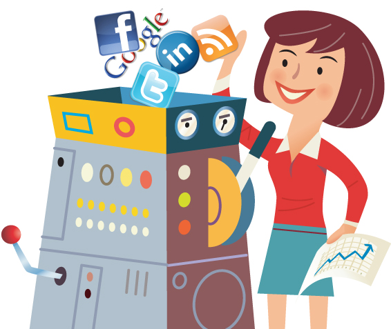 Monitoring your online presence for free