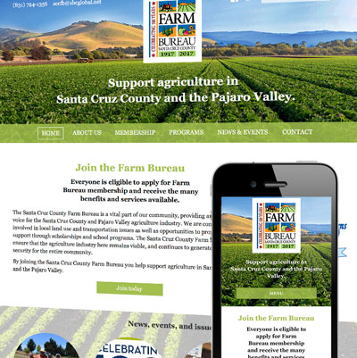 Farm Bureau Websites