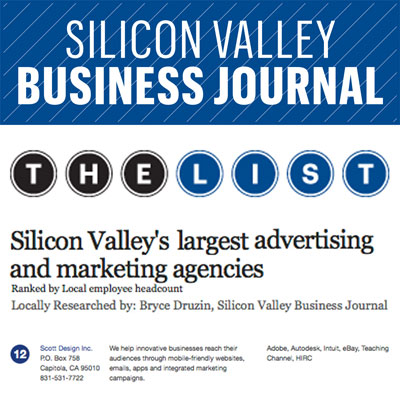 Top Silicon Valley Marketing Firm
