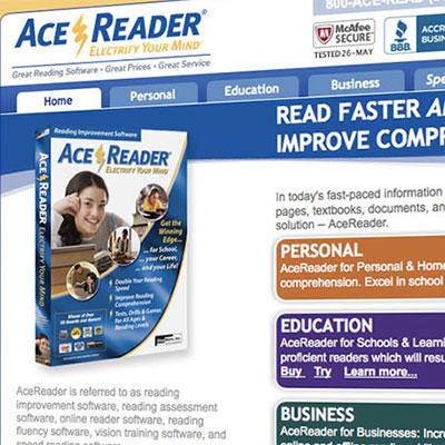AceReader online app