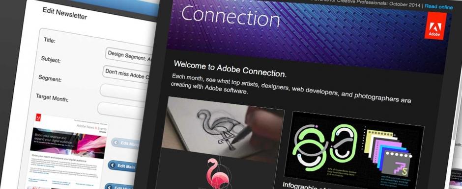 Online responsive app