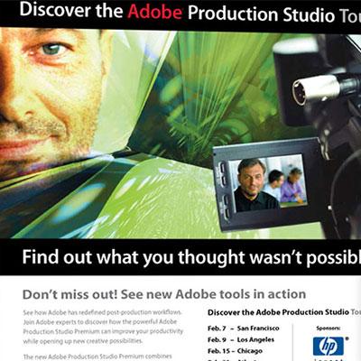Adobe Seminar Campaigns
