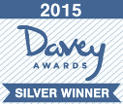 Davey Award Non Profit Website