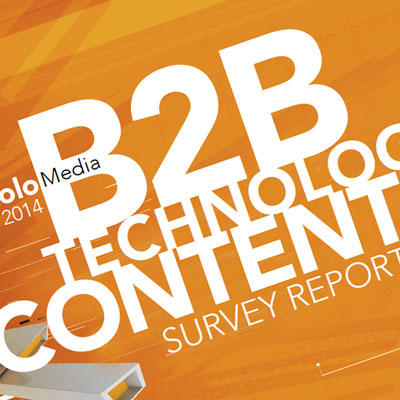 Tailor your B2B content to the sales cycle