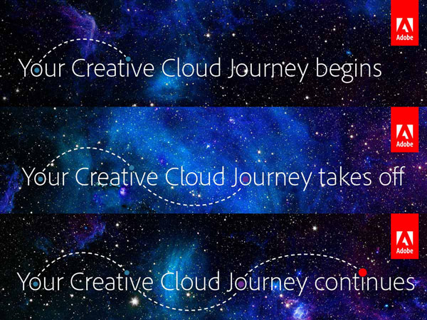 creative email header images