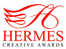 hermes awards logo
