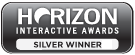 Horizon Interactive Award Silver