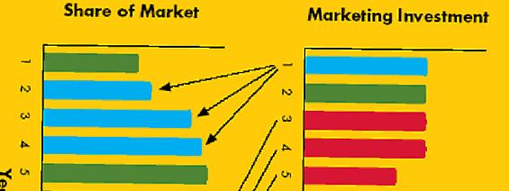 marketing investment vs. expense