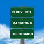 Marketing today gets you ready for the rebound