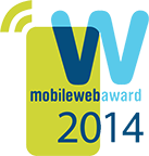 Mobile Web Award