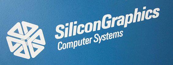 silicon graphics logo 1993