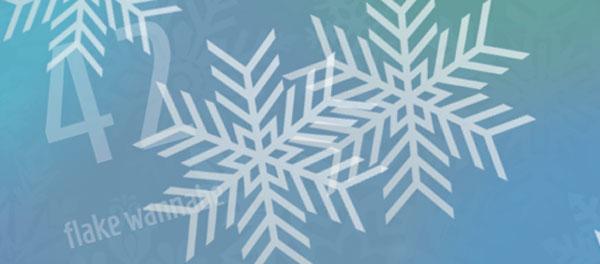 Snow POP! 30 seconds of holidayfun!